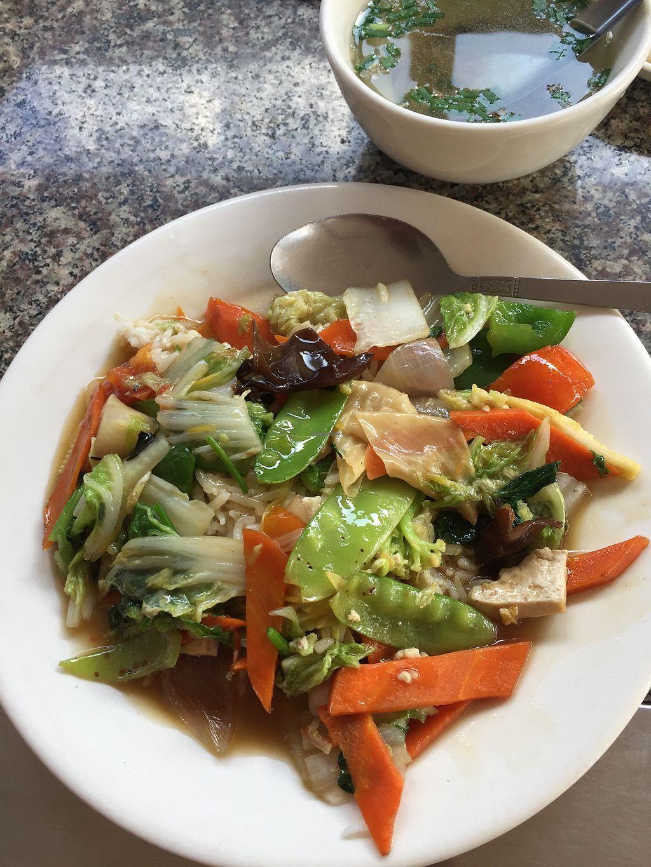 Pyone Pyone Lay Kyaikto Restaurant Happycow