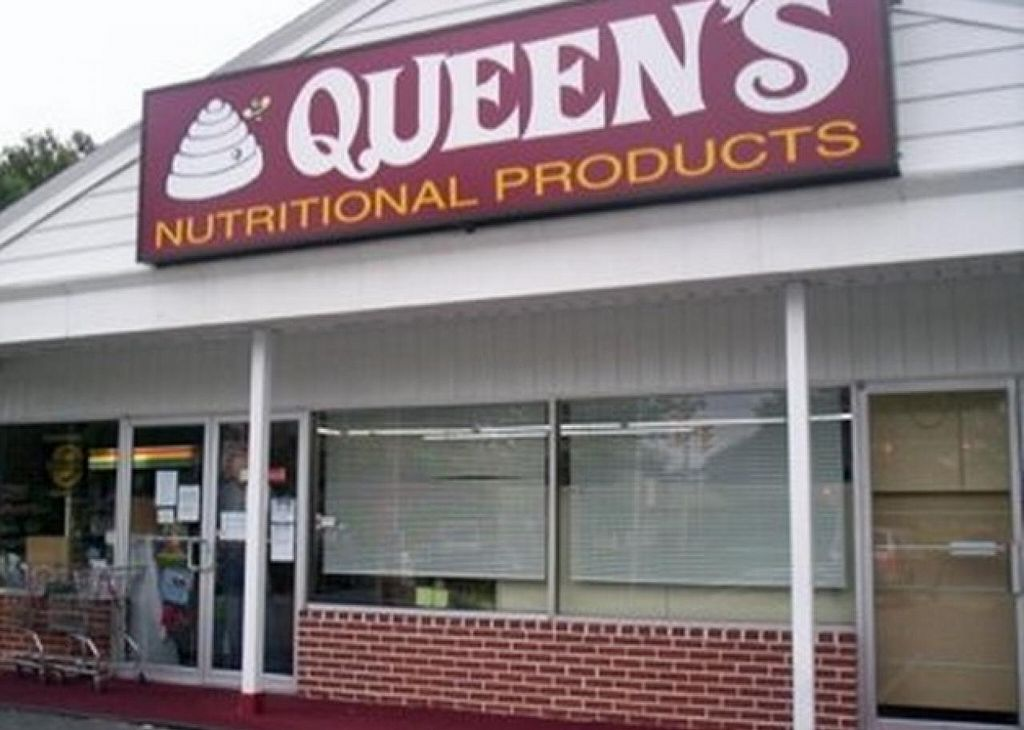 Queens Nutritional Products - Allentown Pennsylvania Health Store