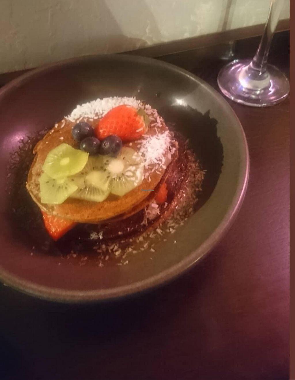 POG - Tara St - Dublin Restaurant - HappyCow