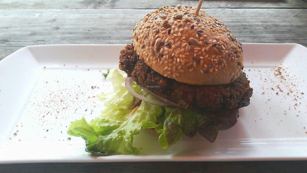 . Burgerado   Bochum Restaurant   HappyCow