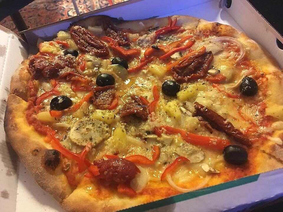 azzurra pizza aalborg