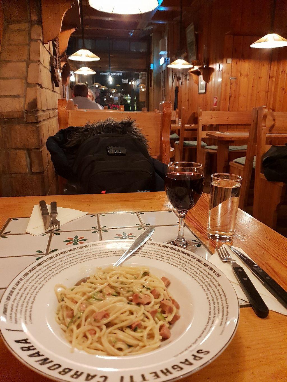 CLOSED: Il Boccalino - Amsterdam Restaurant - HappyCow