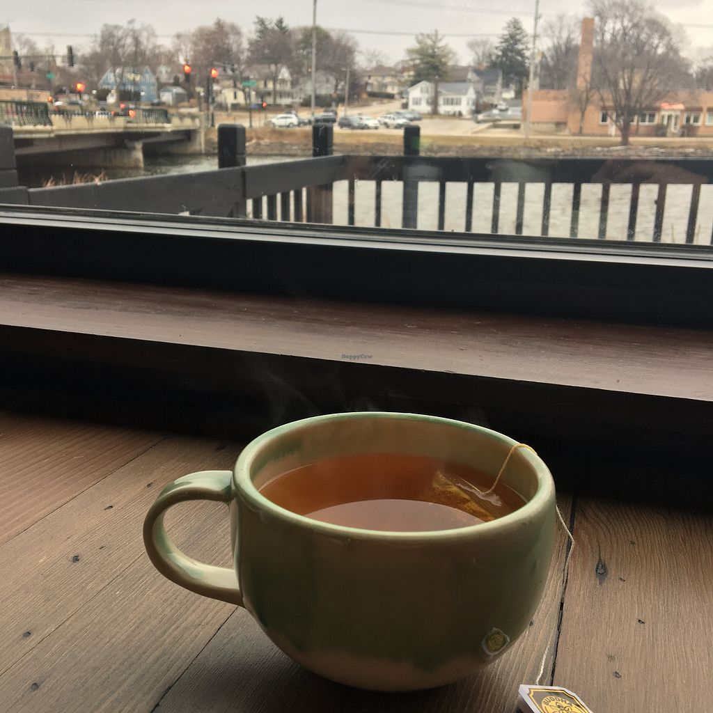 Kava Diem - St Charles Illinois Restaurant - HappyCow