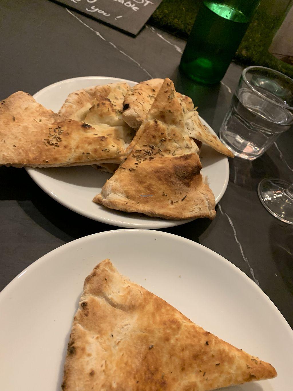 Peter Pizzeria Loughborough Restaurant Happycow