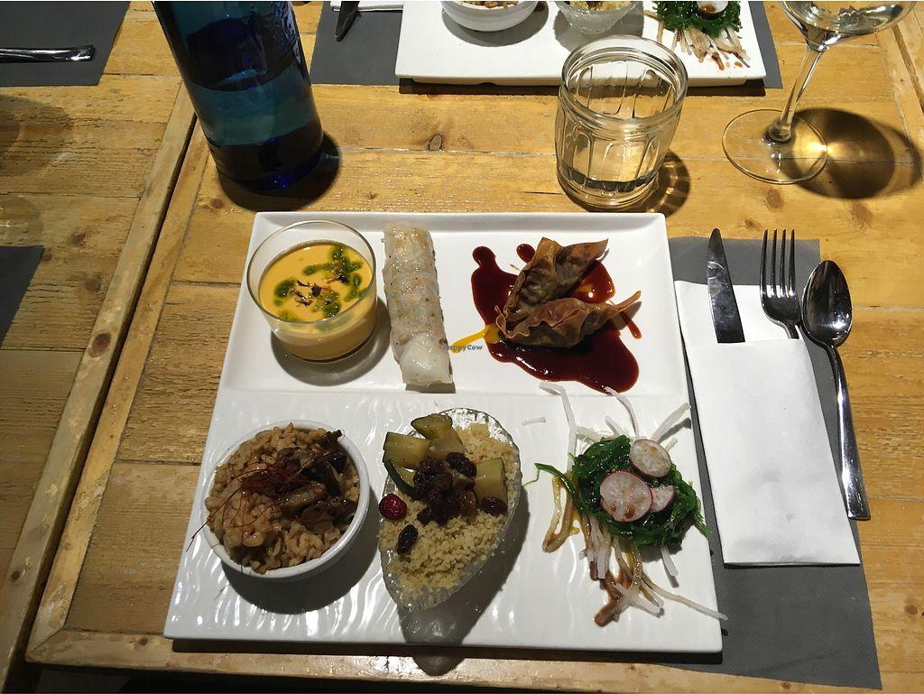 En Tiempos de Maricastaña - Burgos Restaurant - HappyCow