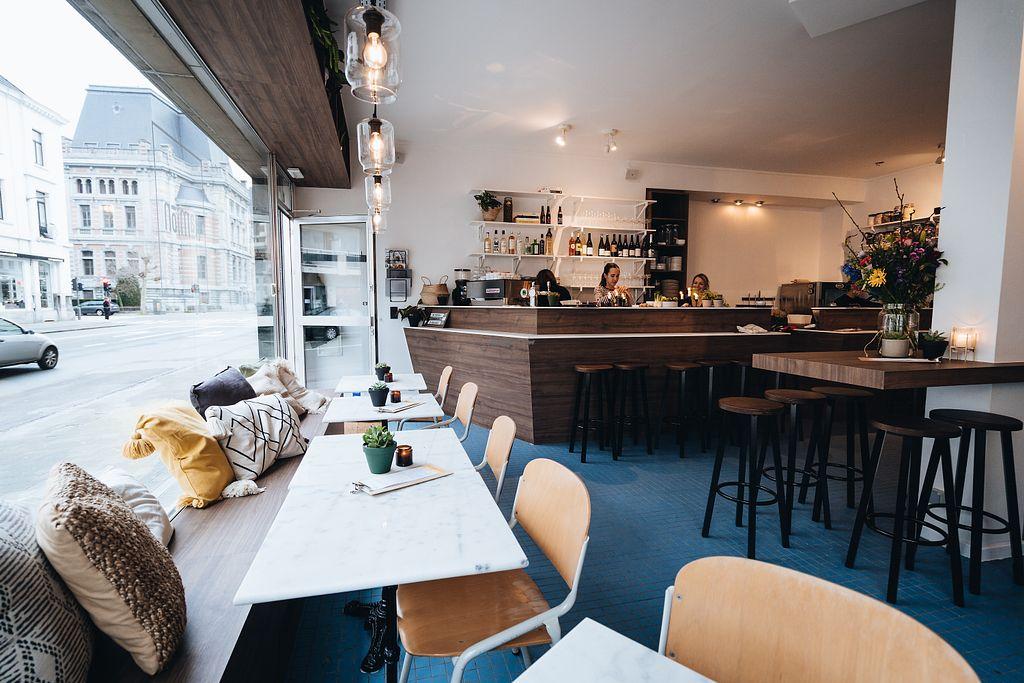 Marble In Antwerpen : Camion antwerpen restaurant happycow