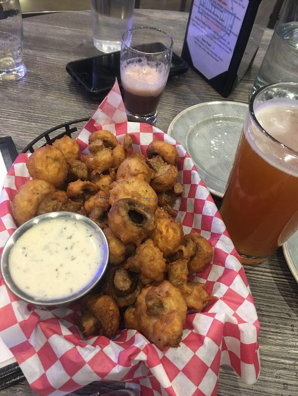 Collision Brewing Company And Restaurant Longmont Colorado