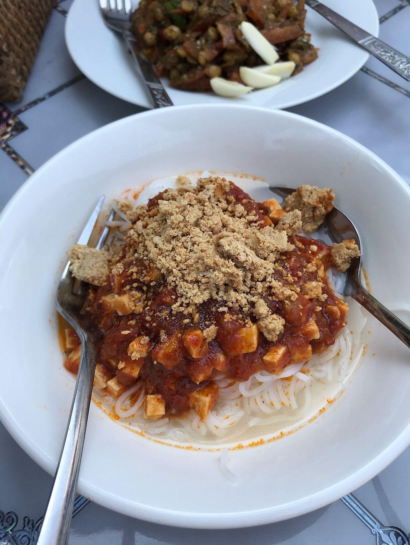 Sue S Kitchen Mawlamyine Restaurant Happycow