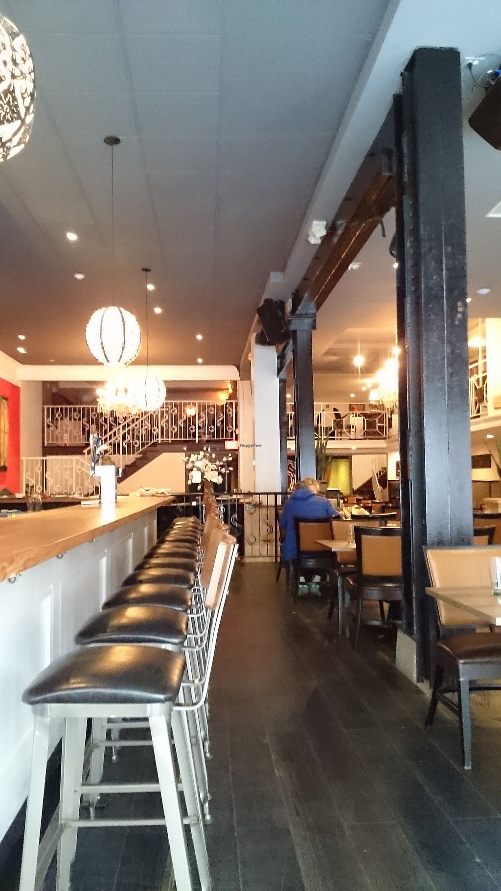 Chatayee Thai Philadelphia Pennsylvania Restaurant Happycow