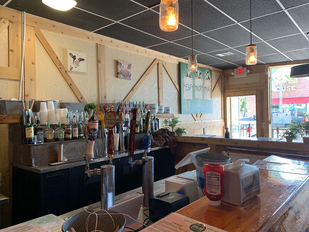 Evolve Modern Vegan Kitchen Daytona Beach Florida Restaurant Happycow