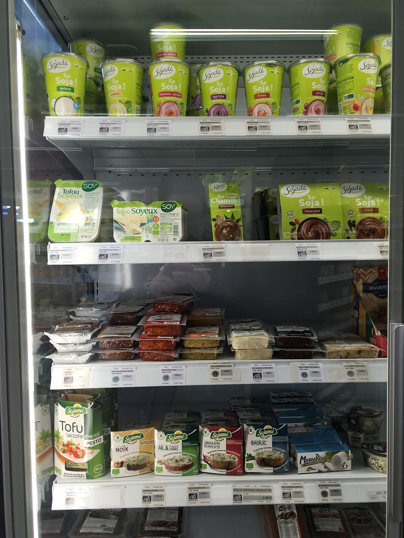 Jardin Bio Saint Avold Health Store Happycow