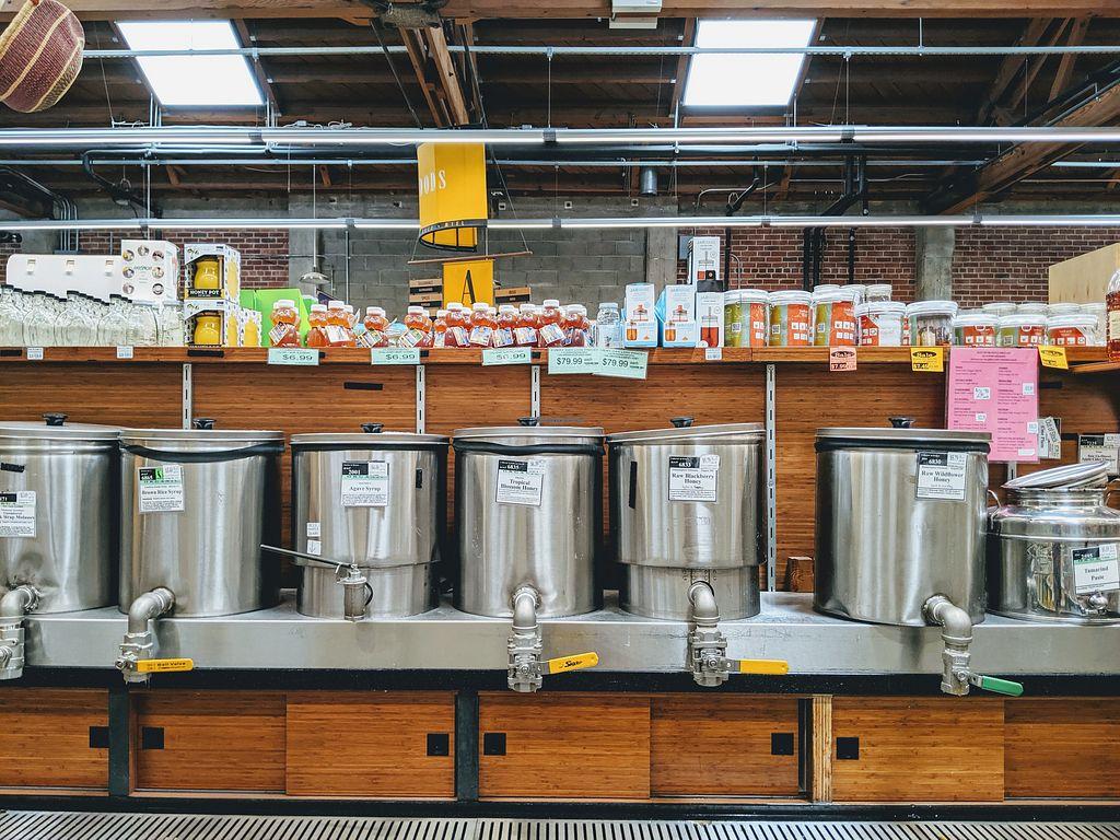 Rainbow Grocery - San Francisco California Health Store ...
