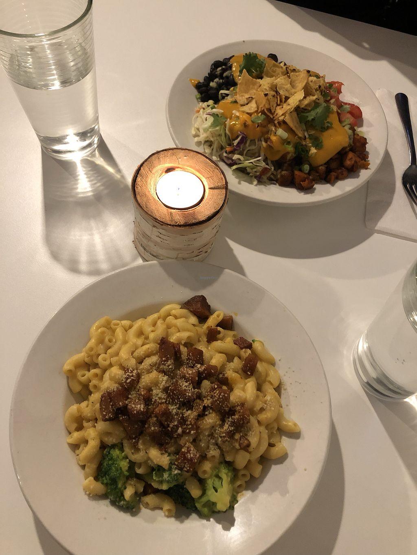 Roughage Eatery Winnipeg Manitoba Restaurant Happycow