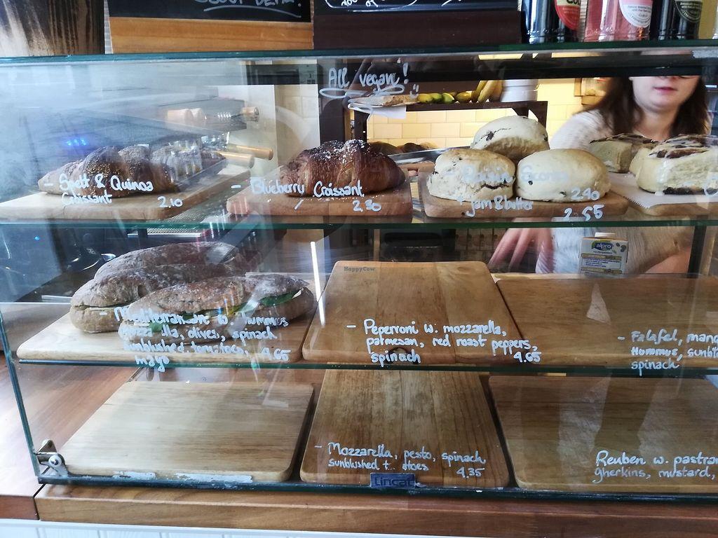Chapter One Coffee Shop Edinburgh Restaurant Happycow