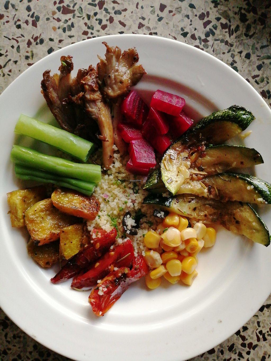 Sprout - Kathmandu Restaurant - HappyCow