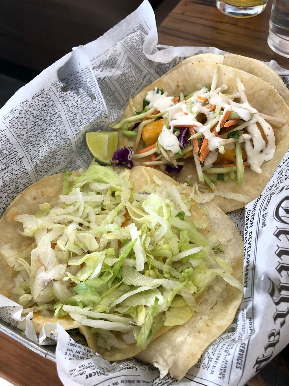 Pancho's Vegan Tacos - Fort Apache - Las Vegas Nevada