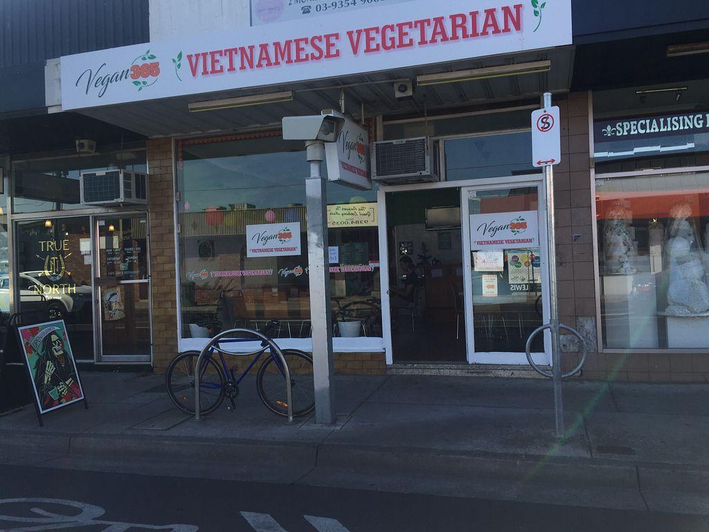 Vegan 365 - Coburg Victoria Restaurant - HappyCow