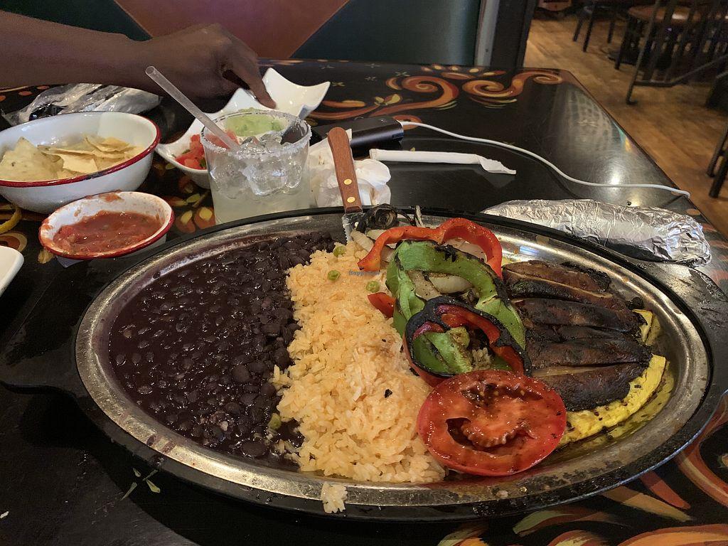 Rio Grande Mexican Restaurant Denver Colorado Restaurant