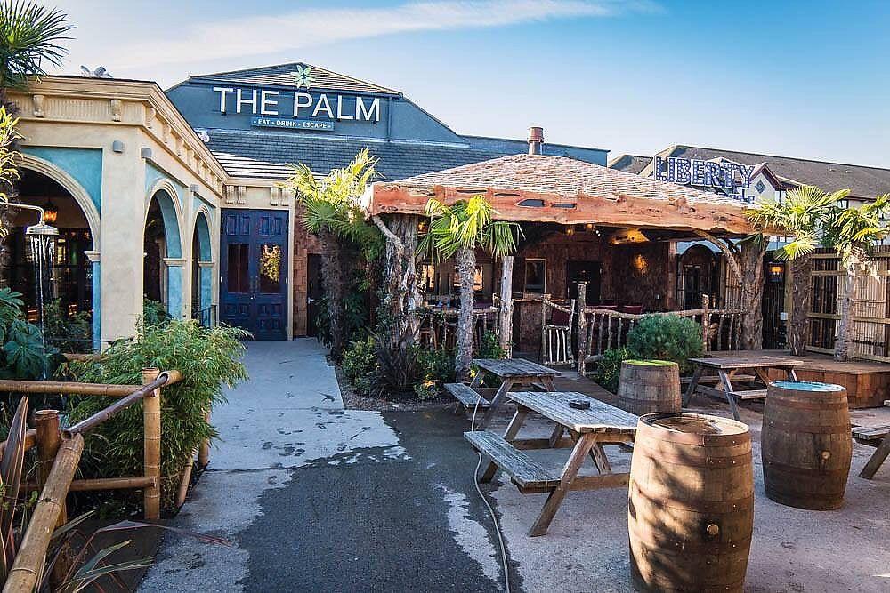 The Palm Sunderland Restaurant Happycow