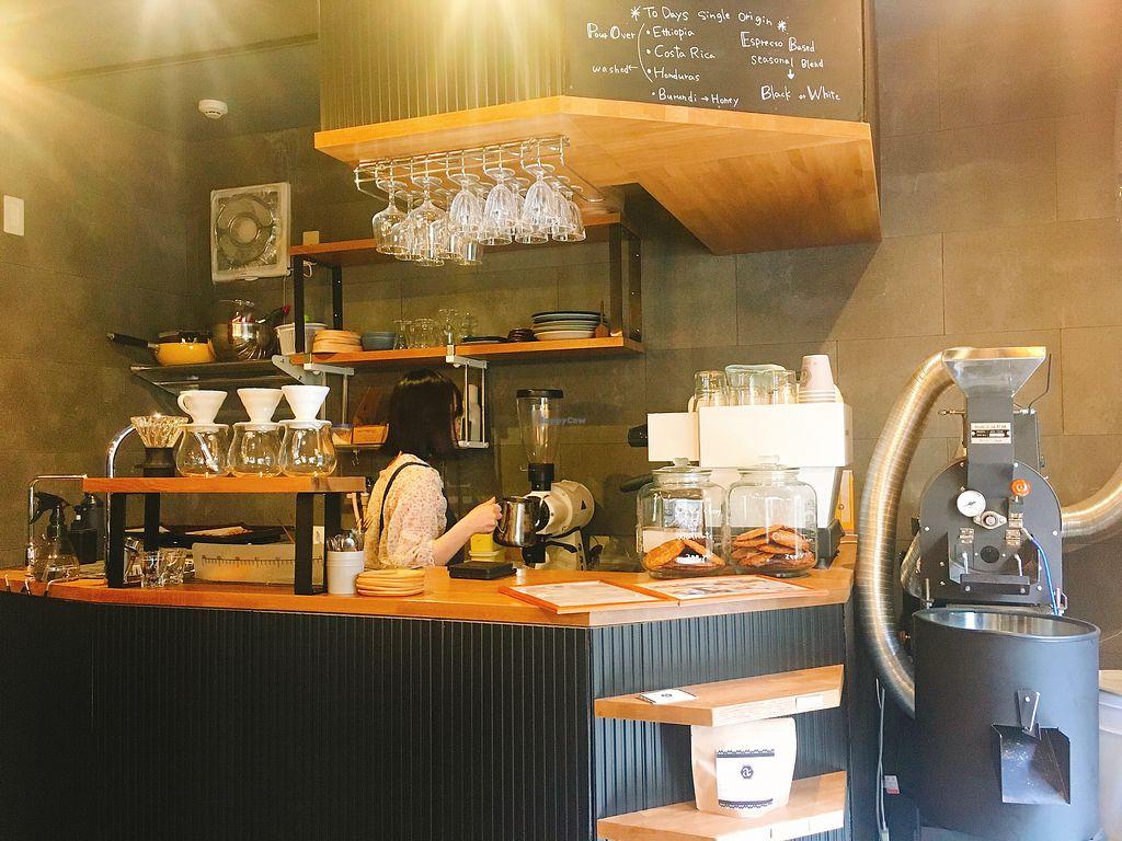alt  coffee roasters - Kyoto Restaurant - HappyCow