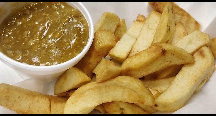 Jjs Vish Chips Leeds Restaurant Happycow
