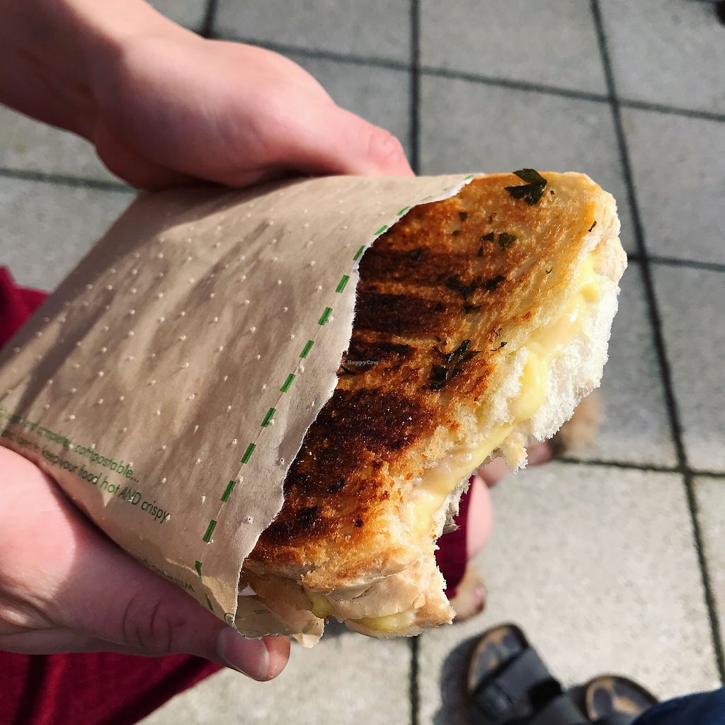 Closed Toastie Xl Hove Delivery Happycow
