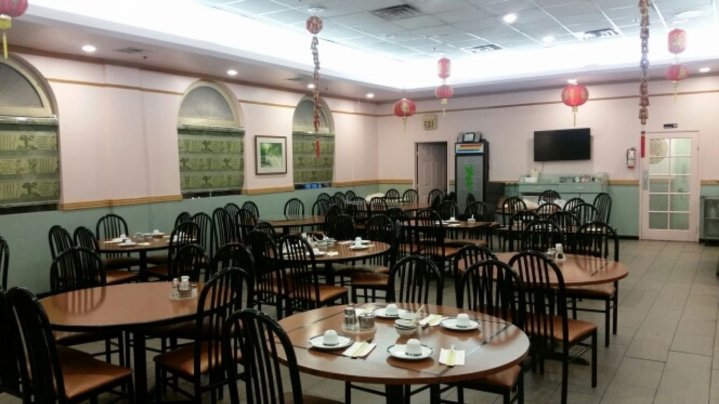 Happy Family Vegetarian Restaurant - Rowland Heights