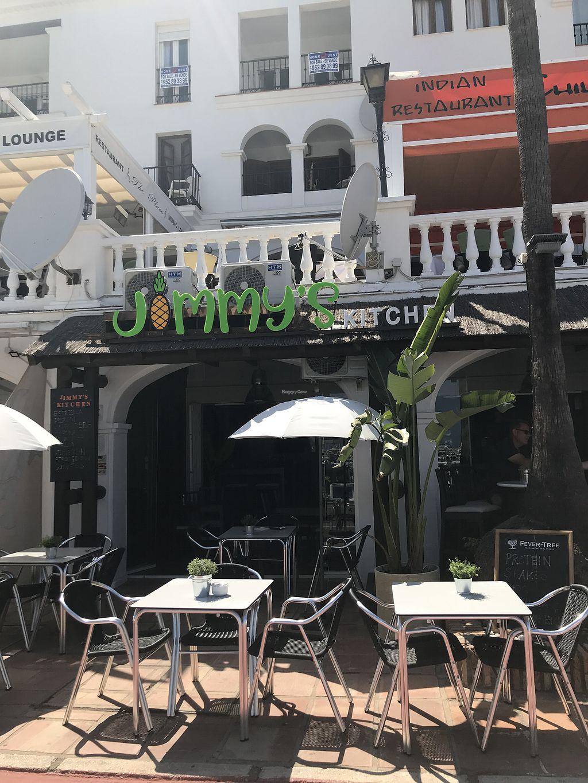 Puerto De La Duquesa Restaurant