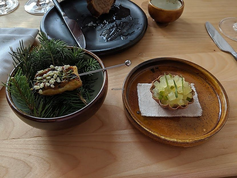 Alice - Ottawa Ontario Restaurant - HappyCow