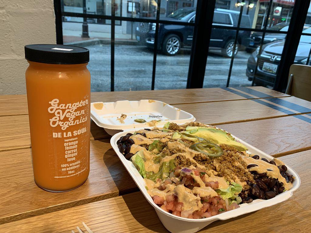 10 Best Vegan Restaurants In Baltimore