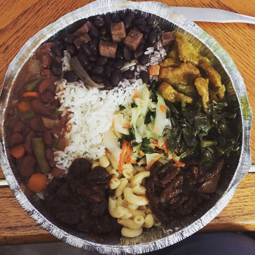 Yum At Belmont Vegetarian Restaurant In Worcester