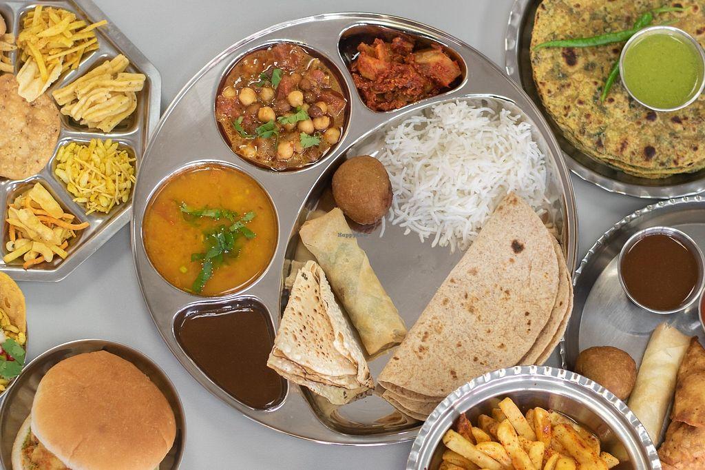 Sarras Pure Vegetarian Foods Leeds Restaurant Happycow
