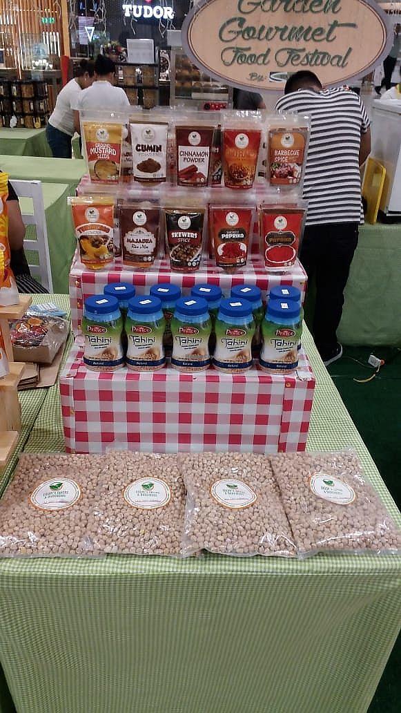 Elijah's Spices and Delicacies - Metro Manila | Review