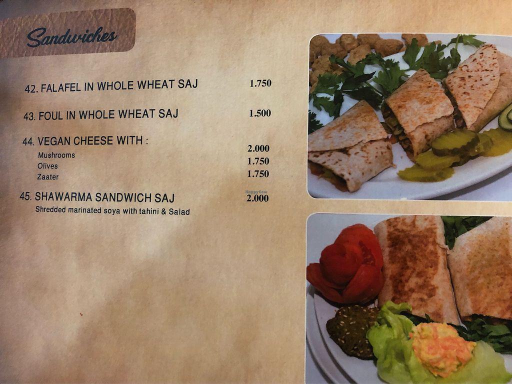 Ginger Restaurant - Kuwait City Restaurant - HappyCow