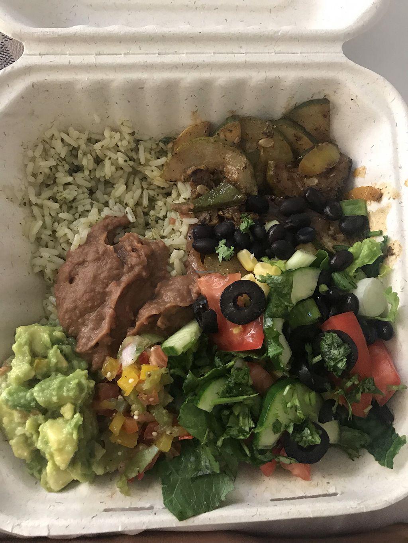 Mexicaba - Nassau Restaurant - HappyCow