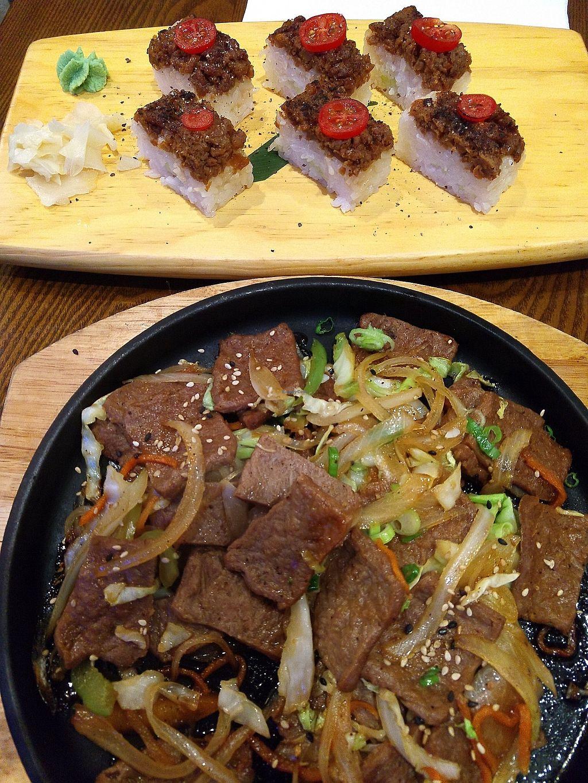 Broadway Station Sushi Vancouver British Columbia Restaurant Happycow Vi trækker vinderen og giver personen direkte besked. broadway station sushi vancouver