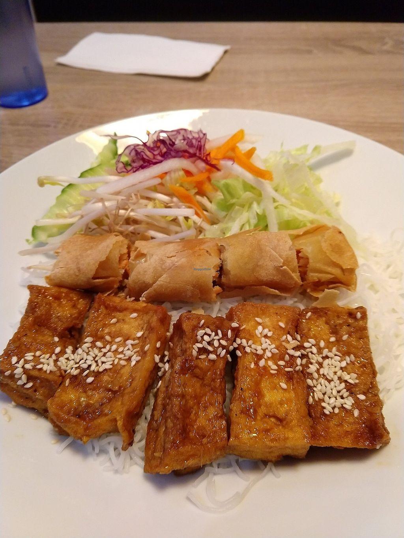 Pho Kitchen Vancouver British Columbia Restaurant Happycow