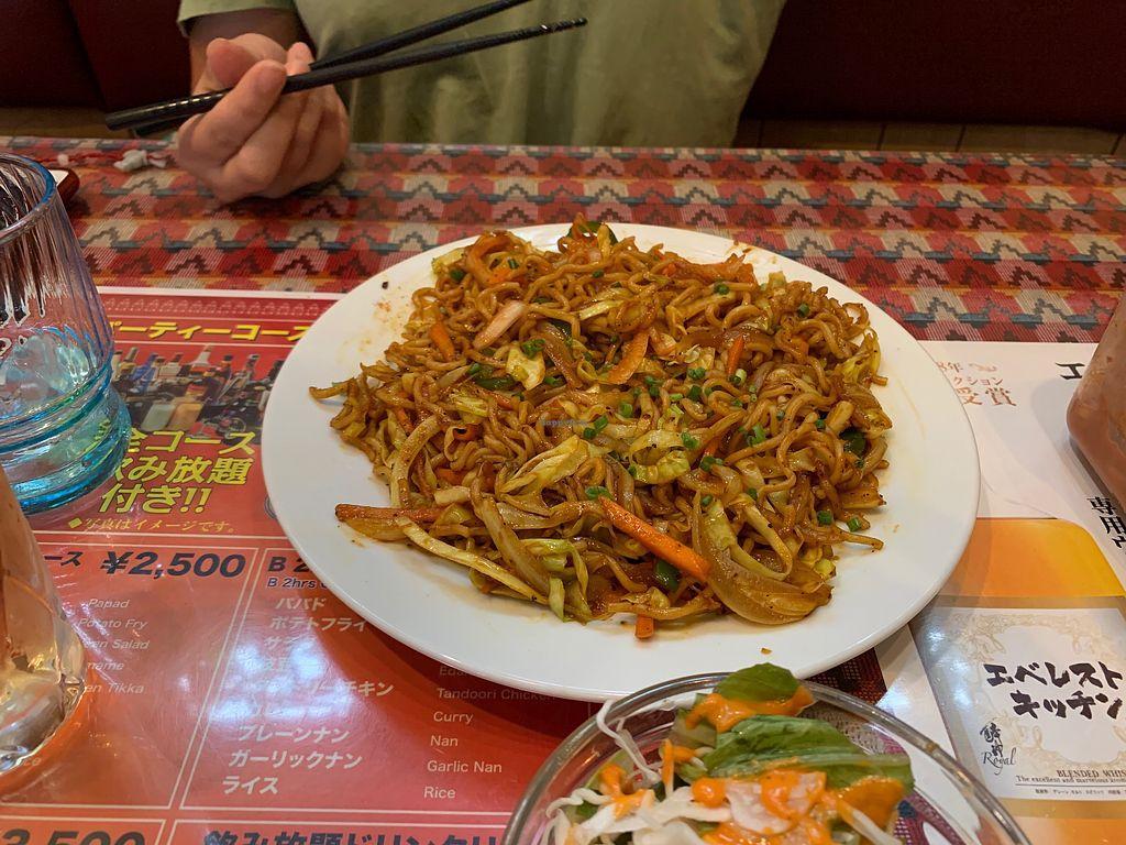 Everest Kitchen Tama Restaurant Happycow