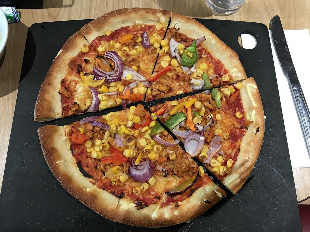Pizza Hut Birmingham Restaurant Happycow