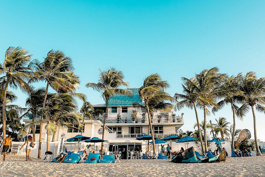 Numero Uno Beach House San Juan