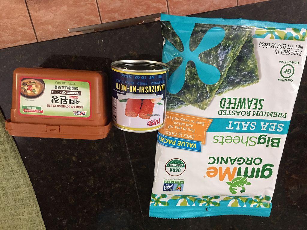 Cho Ba Mien Martinez Georgia Health Store Happycow