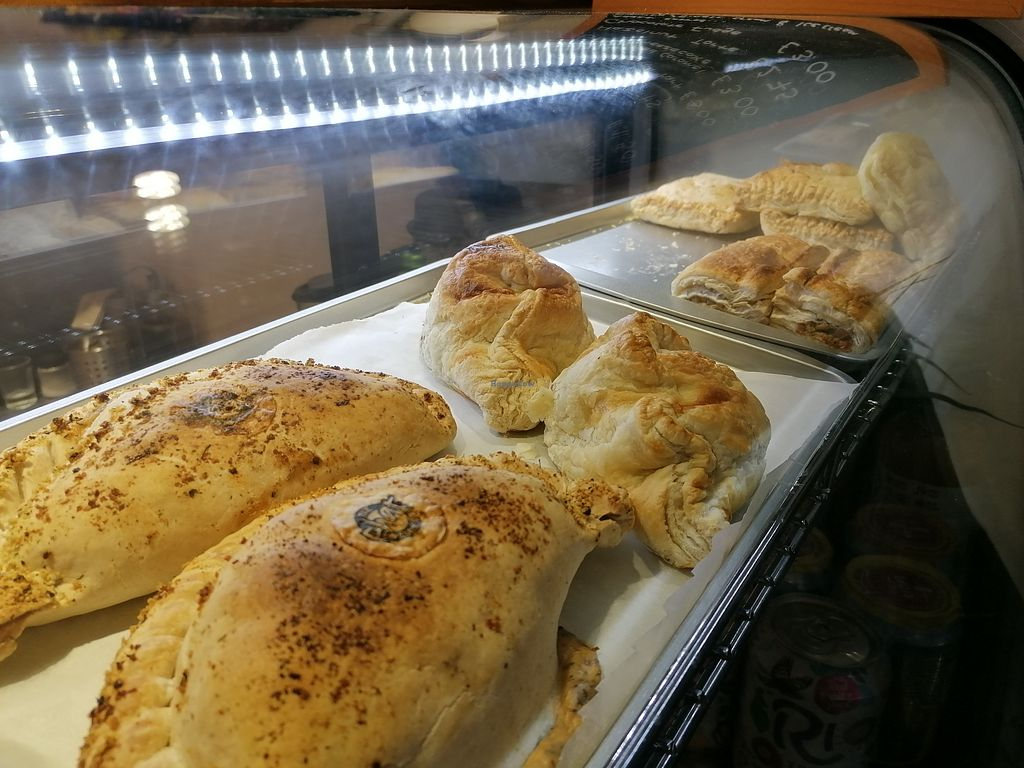 The White Nettle Sudbury Restaurant Happycow