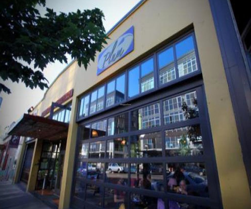 Plum Bistro At In Seattle