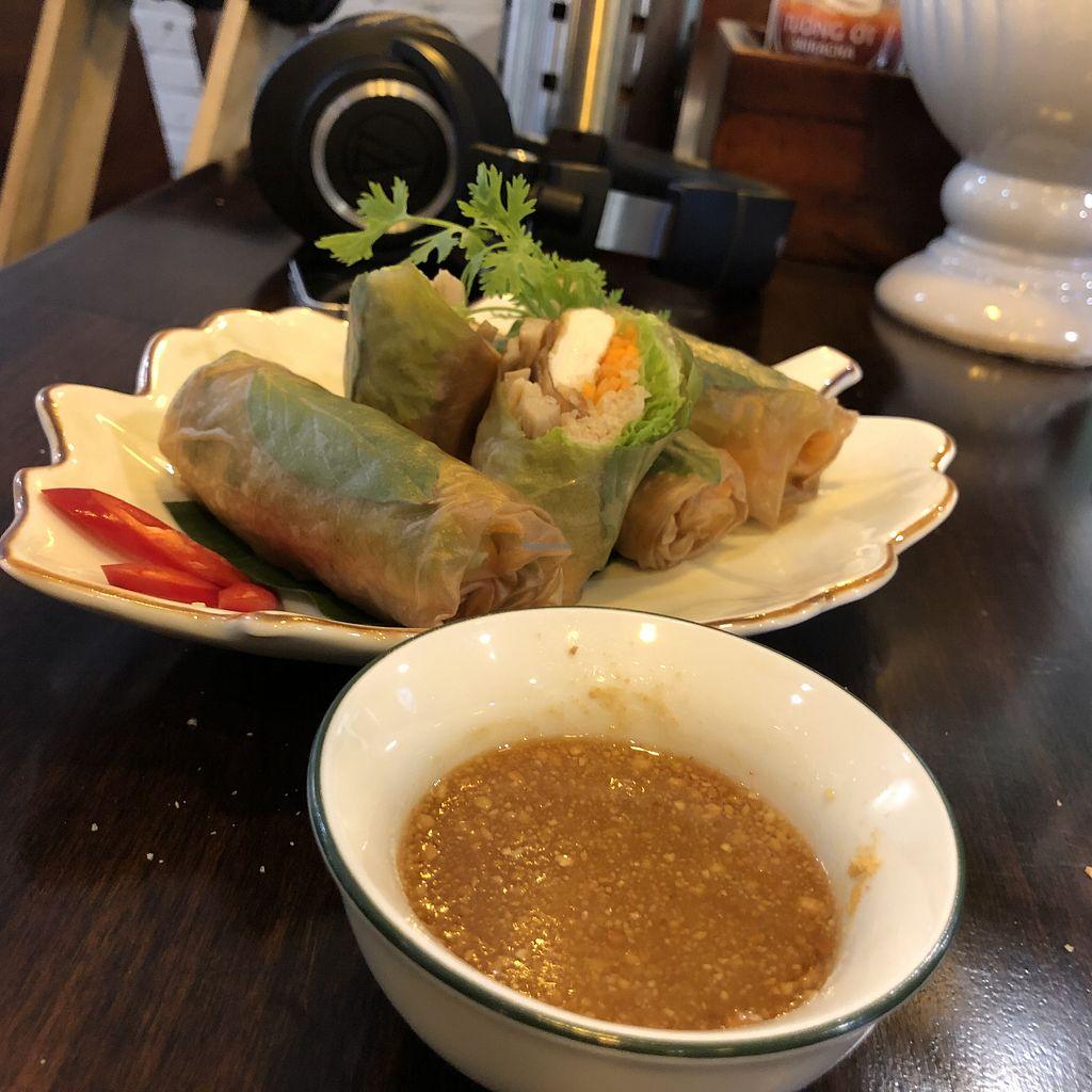 Vegan Garden Tan Quy Ho Chi Minh City Restaurant Happycow