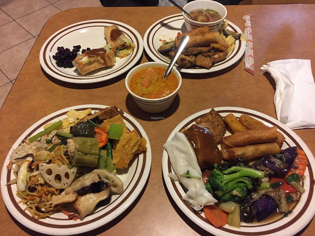 Cali Veggie Restaurant Westminster