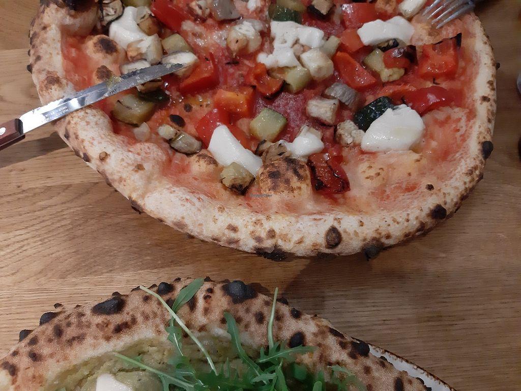 20 seconds to Napoli   Dortmund Restaurant   HappyCow