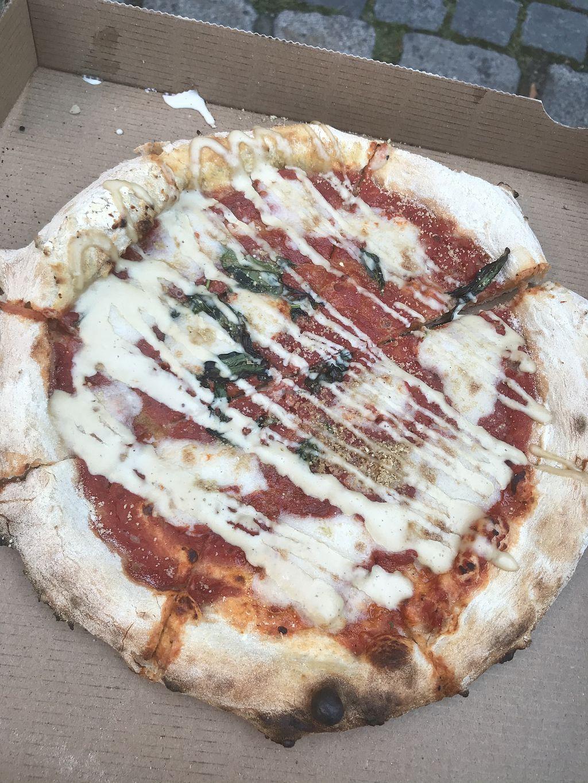 Fun Pizza München
