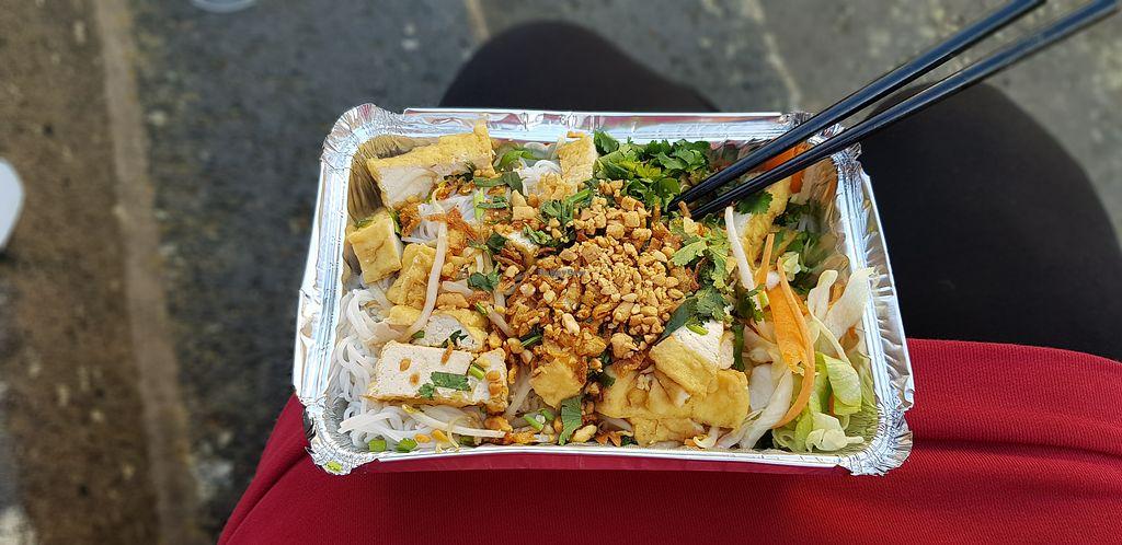 Viet Thai Cuisine Cologne Restaurant Happycow