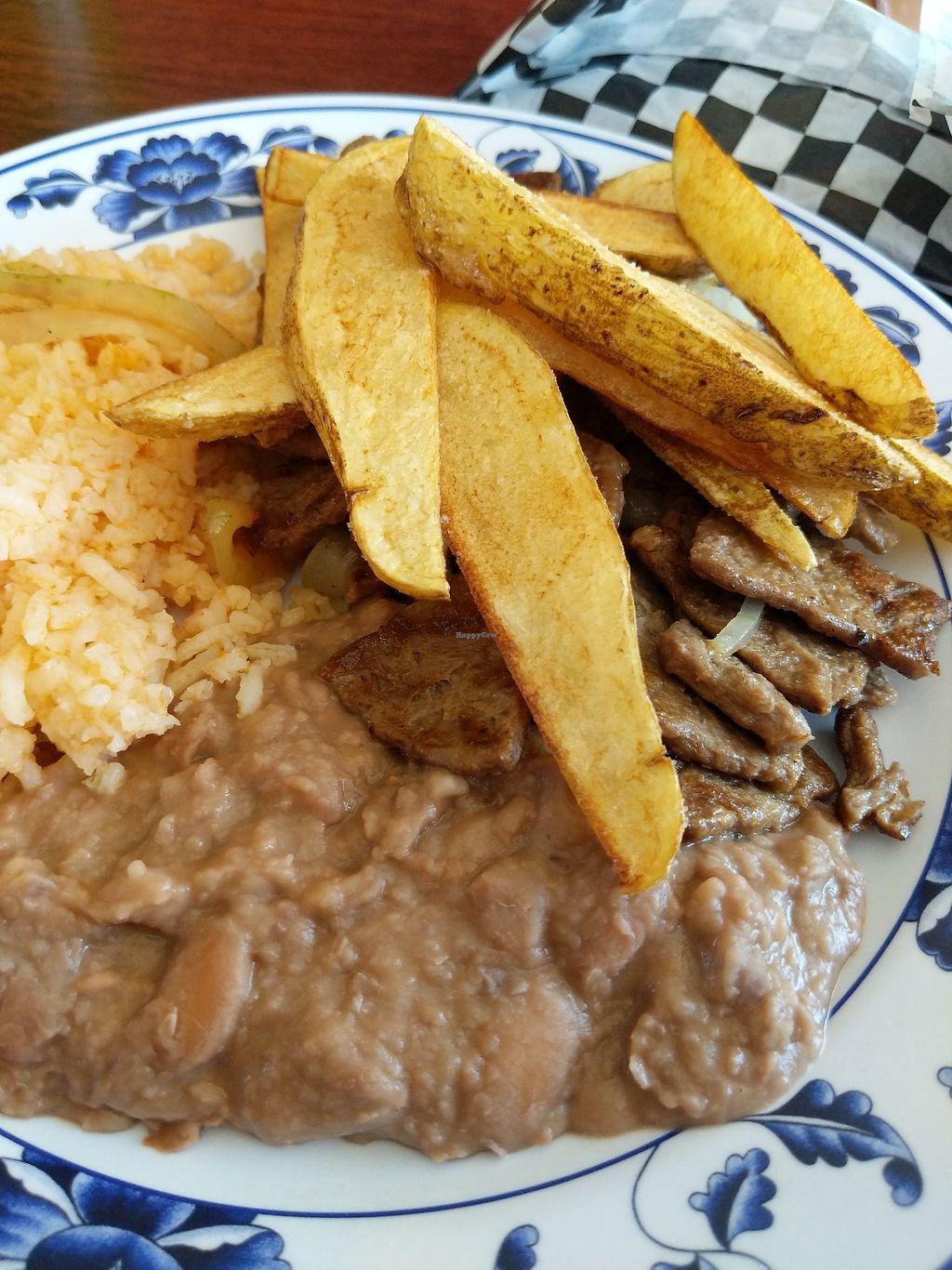 Vegan by El Zamorano - Costa Mesa California Restaurant - HappyCow