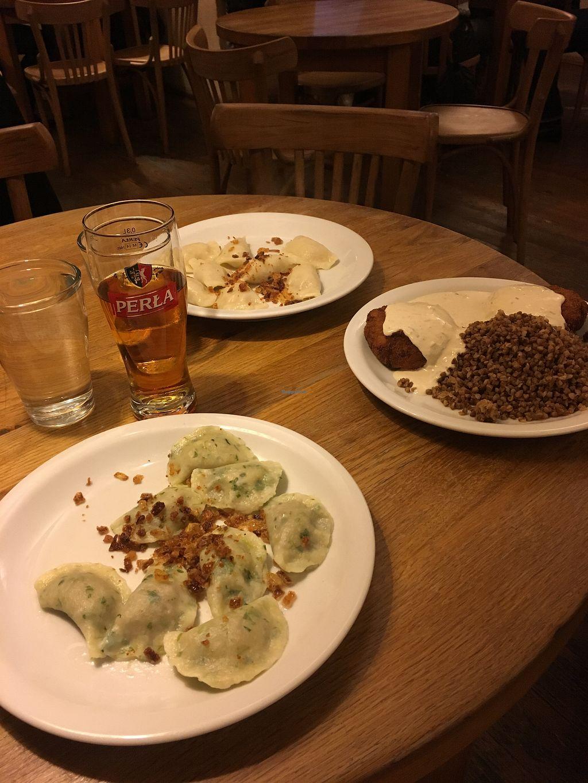 Glonojad - Krakow Restaurant - HappyCow